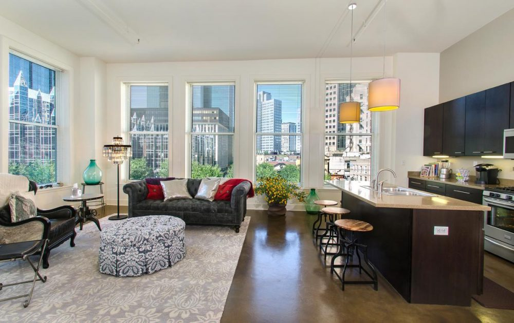 check out 1000 square foot rentals around the u s. Black Bedroom Furniture Sets. Home Design Ideas