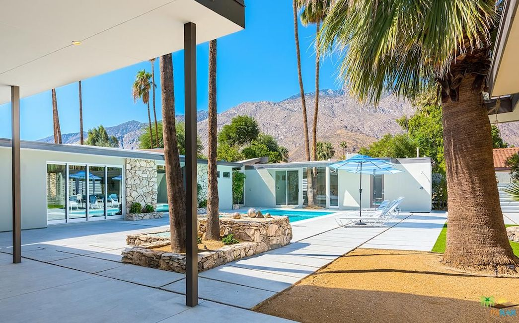 Find your favorite home styles in these towns and for Buy house palm springs