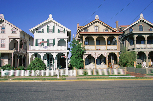 old homes for sale